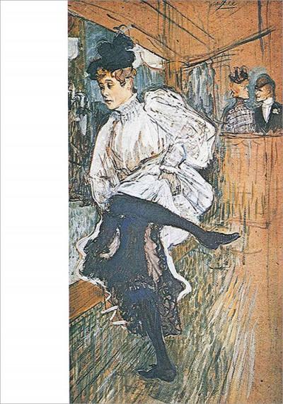 アンリ・ド・トゥールーズ=ロートレックの画像 p1_13