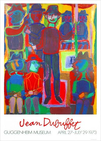 ジャン・デュビュッフェの画像 p1_34